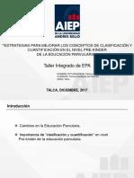PPT Taller Integrado