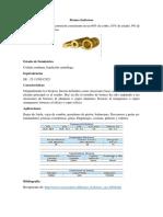 Bronce fosforoso