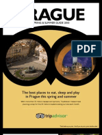 TA Prague Guide
