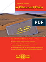 Us Eutectic CDP Wear Plate Oct2013
