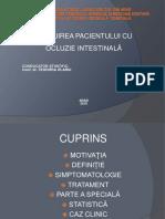 151964016 Prezentare Power Point Cu Oculiza Intestinala Popa Ana