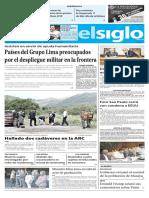 Edición Impresa 18-07-2018