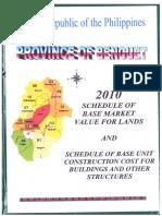 Benguet Provincial Ordinance No. 10-139