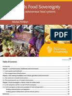 Pimbert 08 - Towards Food Sovereignty