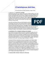 65 Model Pembelajaran Aktif dan Inovatif.doc