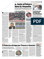 La Gazzetta Dello Sport 18-06-2018 - Serie B