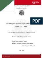 El corregidor de Cusco y el Estado Colonial.pdf