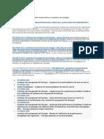 Normes Iso Sur La Gestion de l Energie Janv2015