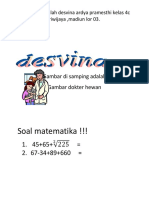 Desvina Arif 2