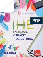 Ihe Manual 2014 Extracto