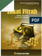 Buku Zakat Fitrah (Ust.amin)Jadi Versi 2