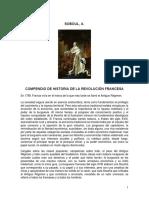Compendio de la historia de la Revolución Francesa primera parte.pdf
