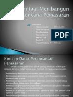 Manfaat Membangun Rencana Pemasaran.pptx