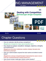 Kotler11 Competition.ppt