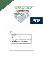 Huong Dan Lap Dat VRV IV Cua Daikin