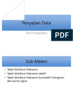 2, 3 Teori Probabilitas - Penyajian Data.pdf