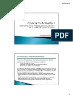 Tema 07 - Estructuración y Predimensionamiento