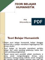 teori_belajar_humanistik.ppt