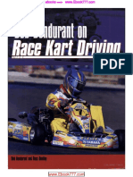 Bob.bondurant.on.Race.kart.Driving