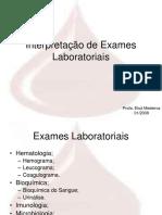 EXAMES+LABORATORIAIS+2009