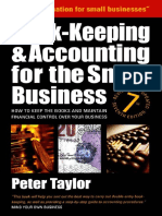 Bookkeeping &  Accounting for Small Business, 7th ed..pdf