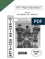 H. DEL PERU 4 B