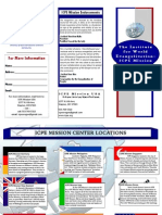 ICPE MC Brochure