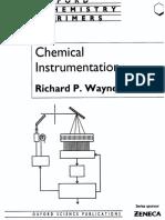 Wayne Chemical Instrumentation