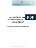 Uganda Tax Survey