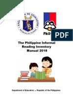 Phil IRI Full Package v1