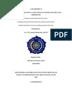 Case Report 2 Dr.agung