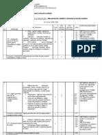 Managementul Calitatii in Domeniul Protectiei Mediului