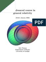 Abstrac Algebra - Theory and Application