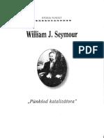 5.- William J. Seymour