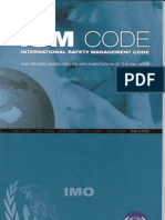 Ism Code Edition 2002