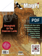 TheMagPi Issue 21 - TheMagPi
