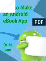 How to Make an Android eBook App (1)