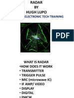 Radar Nmea Conference Track