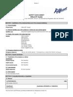Kilfrost DF Sustain - SDS10041 - English