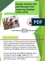 Anemia Dan TTD 2016 - Copy