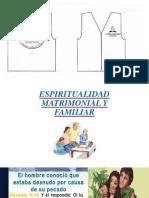 Espiritualidad en La Familia