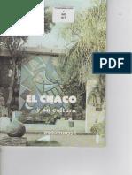 TORRES VARELA, H. (1979). El Fogón. en El Chaco y Su Cultura.