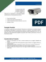 IT-SSD4-WL - Illuminatore a Luce Bianca