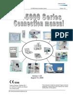 CV-5000 Connection Manual V104