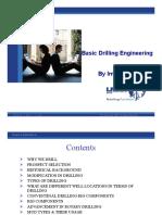 Basic Drilling Engineering Rig Com