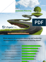 Roadmap to Succession Planning PowerPoint