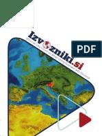 Brošura Izvozniki.si 2017