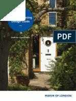 London Housing Design Guide
