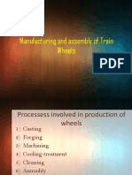 Manufacturing and assembly of Train Wheels.pptx