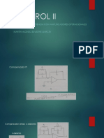 Control II Presentacion